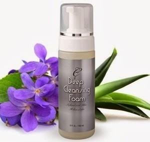 C7 – Пяна за дълбоко почистване на кожата